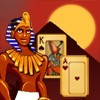 Juego online Pyramid Solitaire: Ancient Egypt