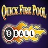 Juego online 8 Ball Quick Fire Pool