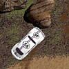 Juego online Rally Cross II