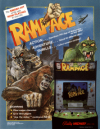 Juego online Rampage (Mame)