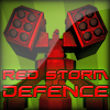 Juego online Red Storm Defense