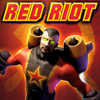 Juego online Red Riot