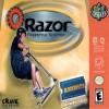 Juego online Razor Freestyle Scooter (N64)