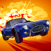 Juego online Rich Cars 2: Adrenaline Rush