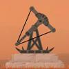 Juego online Skullhunter - ricochet