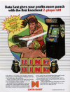 Juego online King of Boxer (Mame)