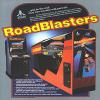 Juego online RoadBlasters (MAME)