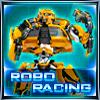 Juego online Robo Racing
