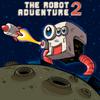 Juego online Robot Adventure 2