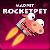 Juego online Madpet Rocketpet