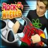 Juego online Rock Wheels