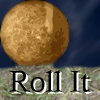 Juego online Roll It