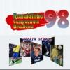 Juego online Ronaldinho Campeonato Brasileiro 98 (Snes)