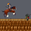 Juego online The Brave Hussar