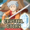 Juego online Crystal Story