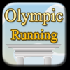 Juego online Olympic Running