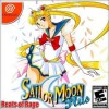Juego online Sailor Moon (BOR)