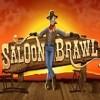 Juego online Saloon Brawl