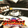 Juego online Samurai Shodown III (NeoGeo)