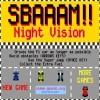 Juego online Sbaaam 2: Night Vision