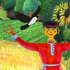 Juego online Scarecrow Battle for the Harvest