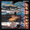 Juego online Scud Race (SEGA Model 3)
