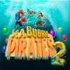 Juego online Sea Bubble Pirates 2