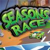 Juego online Seasons Race