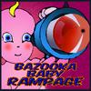 Juego online Bazooka Baby Rampage