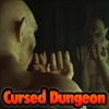 Juego online Cursed Dungeon
