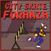 Juego online City Skate Foranza