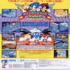 Juego online Sega Sonic The Hedgehog (MAME)
