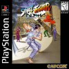 Juego online Street Fighter Alpha: Warriors' Dreams (PSX)