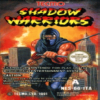 Juego online Shadow warriors (Mame)