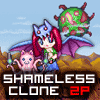 Juego online Shameless Clone 2 player