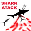 Juego online Shark Atack Tower Defense
