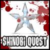 Juego online Shinobi Quest