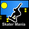 Juego online Skater Mania