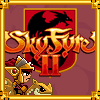 Juego online SkyFyre II