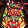 Juego online SL Casino 3D Deluxe Pinball