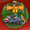 Juego online Smash and Dash 2: The Amazon Jungle