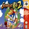 Juego online Snowboard Kids 2 (N64)