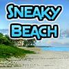 Juego online Sneaky Beach