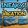 Juego online Sneaky's Vacation