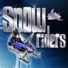 Juego online Snow Riders