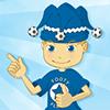Juego online Soccer Swapper