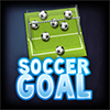 Juego online Soccer Goal