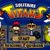 Juego online Solitaire Titans