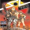 Juego online Sol Negro (AMIGA)
