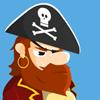 Juego online Something, Something, Pirates